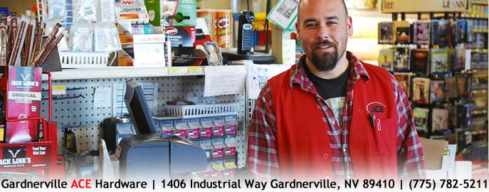 Gardnerville Ace Hardware - Gardnerville, NV